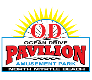 O.D. Pavilion Amusement Park - North Myrtle Beach, SC